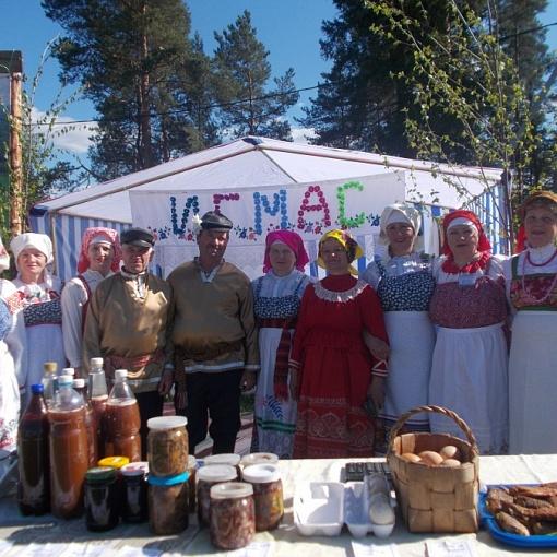 Деревня-Душа России