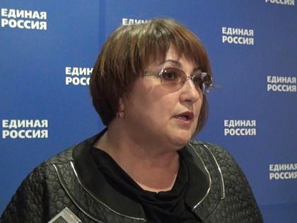 Химушина Елена Александровна