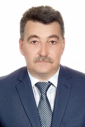 Дьяченков Николай Васильевич