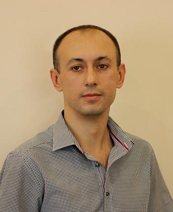 Билецкий Андрей Иосифович