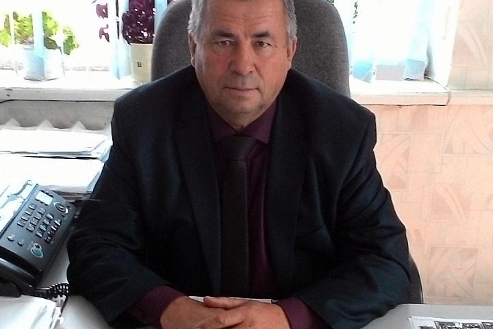 Фото главы