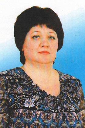 Турищева Наталия Николаевна