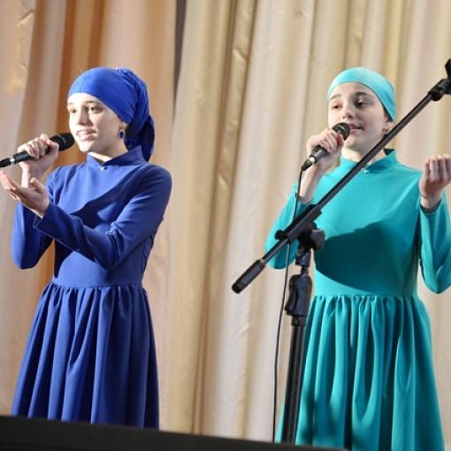 Сестры Хасановы