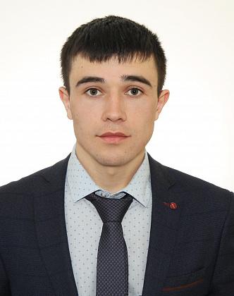 Проскуряков Дмитрий Александрович