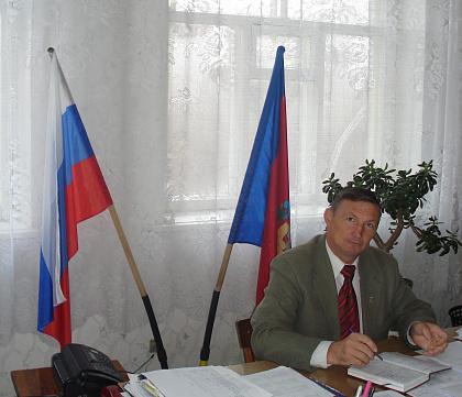 Чигарев Дмитрий Васильевич