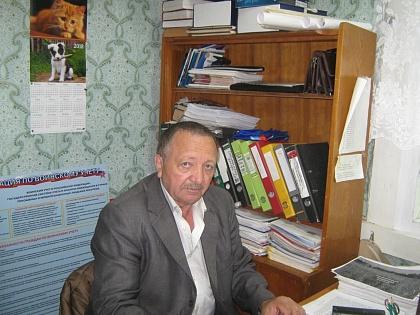 Алиев Вагиф Али оглы