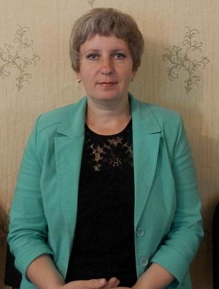 Колбасина Наталия Александровна