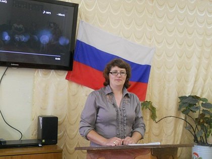 Сальникова Юлия Михайловна