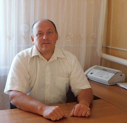 Сысоев Евгений Викторович