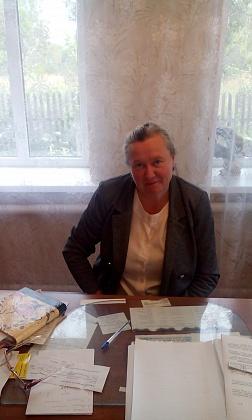 Иванчукова Анна Александровна