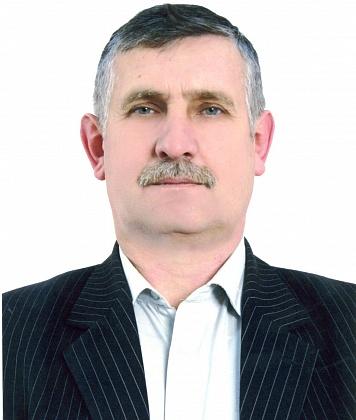 Лунев Сергей Анатольевич
