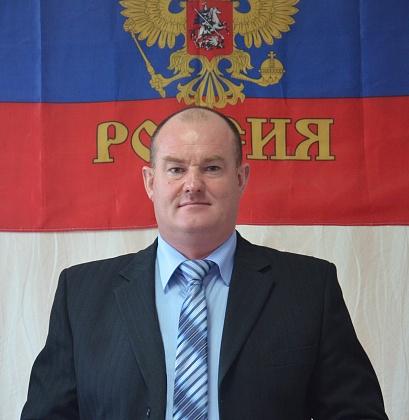 Ильин Михаил Константинович