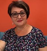 Блинова Ирина Ивановна