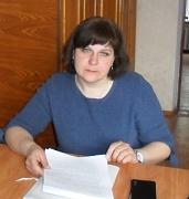 Барафанова Наталья Михайловна