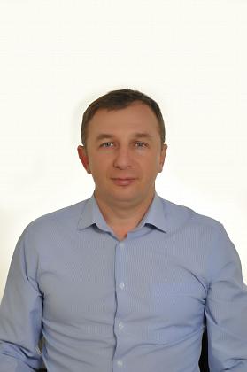 Дмитрук Константин Михайлович
