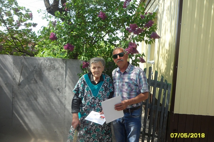 Шевченко Р.П.3 07.05.2018
