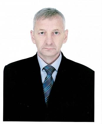 Юрин Владимир Михайлович