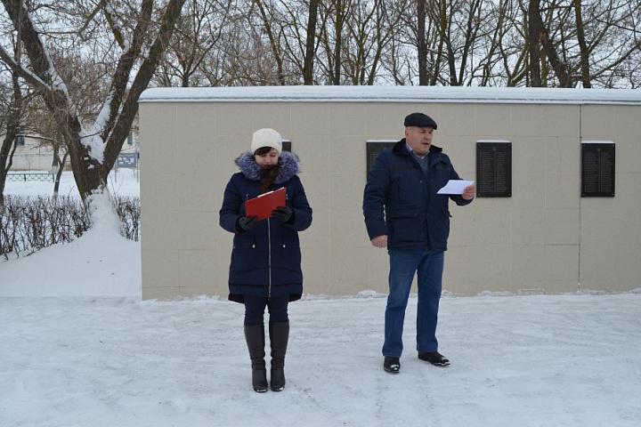 14 января митинг освобождение Михайловки