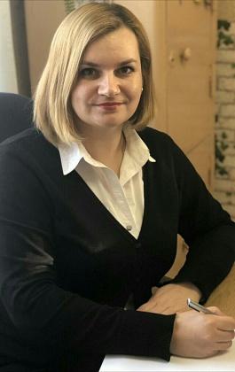Сурова Татьяна Сергеевна
