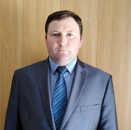 Гончаров Сергей Сергеевич