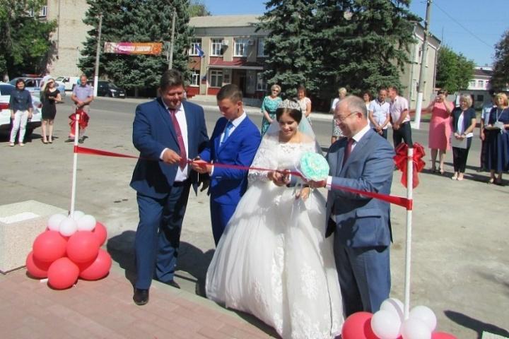 Открытие-Сквера-молодоженов-24.08.2018
