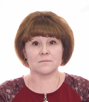 Кузьмина Ольга Петровна