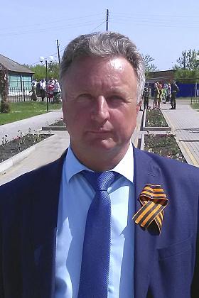 Савченко Юрий Иванович
