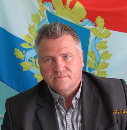 Верховцев Александр Владимирович