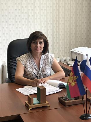 Баберцян Лилия Вячеславовна