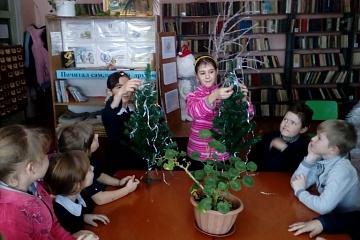 9 января состоялась Рождественская елка - «Это сказочное Рождество».