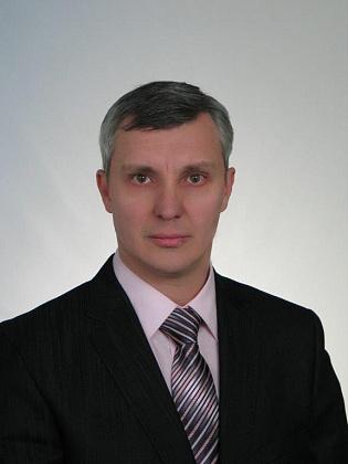 Сидельников Геннадий Васильевич