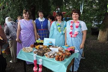 Фестиваль «Русский чай»