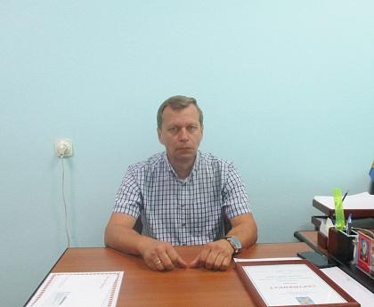 Толсторожих Владимир Николаевич