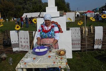 Фестиваль хлеба 2019