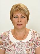 Травка Светлана Владимировна