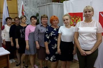 Выборы Губернатора Вологодской области