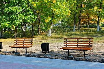 Местные инициативы - на благо родного села