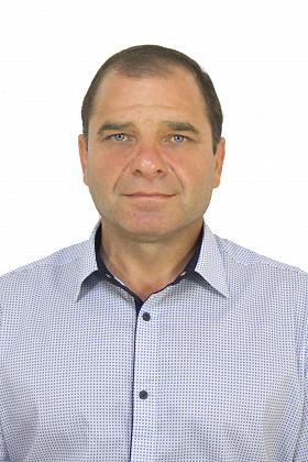 Казьмин Александр Николаевич