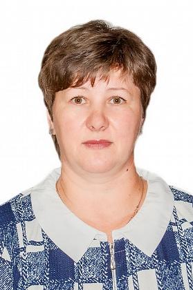 Молчановская Вера Васильевна