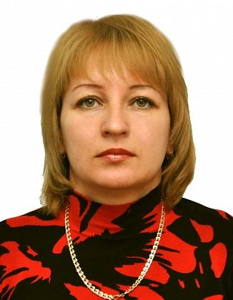 Шатеркина Елена Ивановна