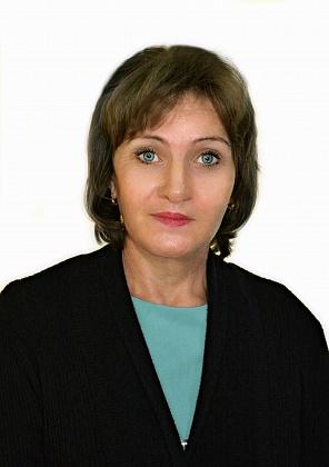 Прокопенко Вера Ивановна