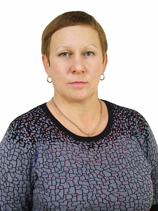 Лесных Елена Викторовна
