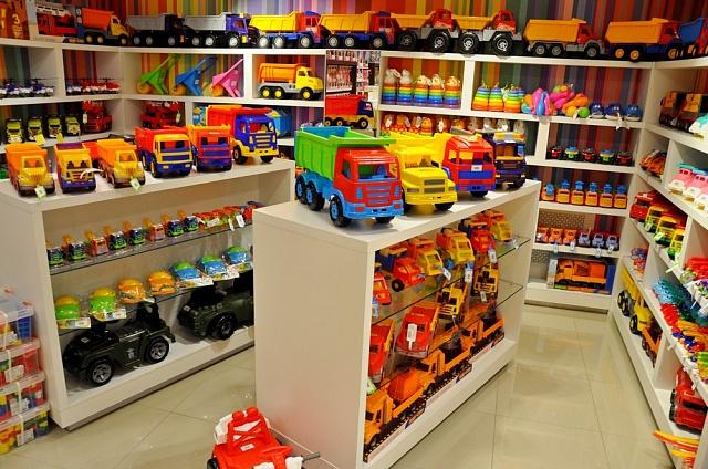 О качестве и безопасности детских товаров