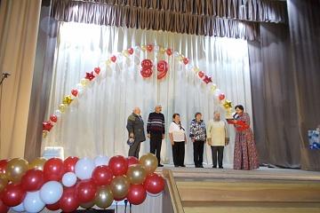 06 октября 2019 года в 17.00 часов в Доме культуры поселка состоялось праздничное мероприятие, посвященное Дню села