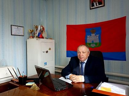 Алдошин Александр Георгиевич