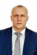Чибисов Павел Викторович