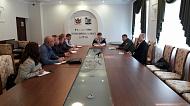 15 октября 2019 года в зале администрации Каширского муниципального района Воронежской области состоялось расширенное заседание призывной комиссии Каширского муниципального района