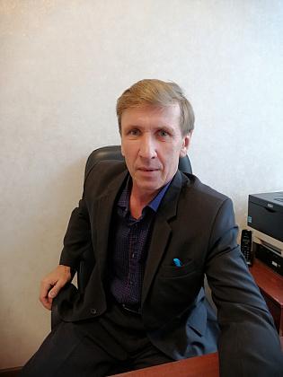 Тальянский Александр Леонидович