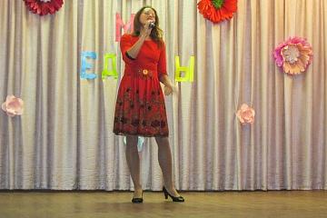 В поселке Мятлево отметили День народного единства