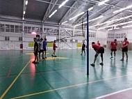 22 ноября 2019 года  в городе Воронеже состоялся  Чемпионат Любительской  Волейбольной Лиги среди мужских команд сезона 2019-2020 гг
